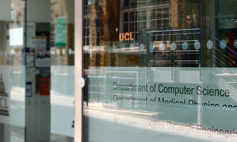 Financial Computing PhD Centre